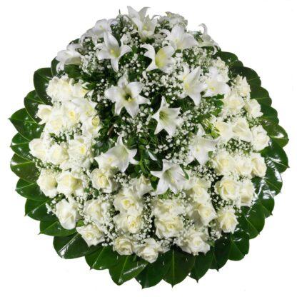 Corona Fúnebre Aram 2
