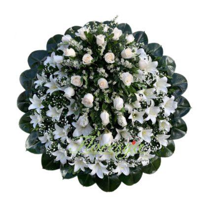 Corona Fúnebre Aram 2 2