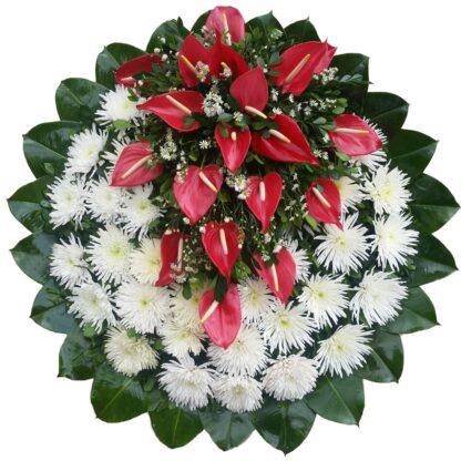 Corona Fúnebre Magdalena 2