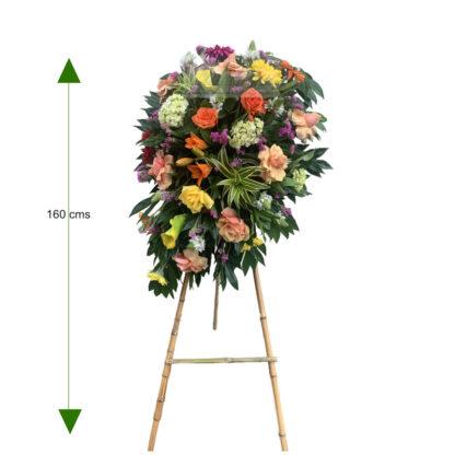 Pedestal funebre economiico