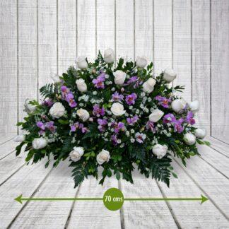 Como enviar Arreglos fúnebres 3