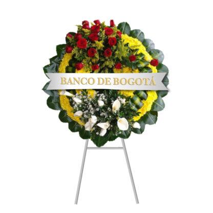 Corona Fúnebre Cam 1