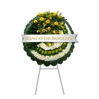 Corona Fúnebre Solemne 1
