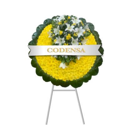 Corona Fúnebre Esperanza 1